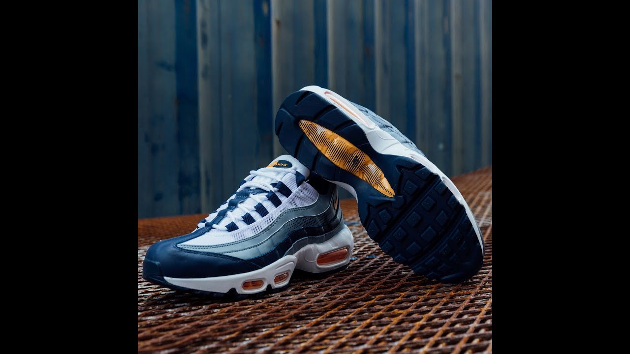 air max 95 midnight