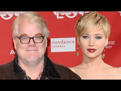 Jennifer Lawrence and Hunger Games Team React to Philip Seymour Hoffman Death