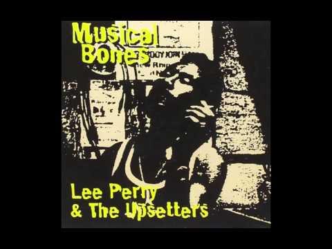 Musical Bones - Lee