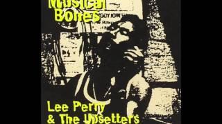 musical bones lee scratch perry the upsetters full album vin gordon 1975
