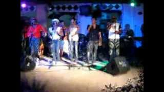 Cubahaiti en Cuba tema:Charuba...!!! (Romel Noa )