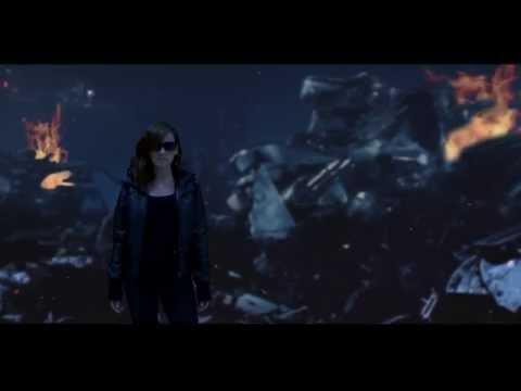 Terminator: Cyberdyne Systems Model T-850