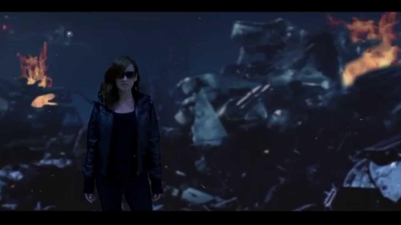 Terminator: Cyberdyne Systems Model T-850 - YouTube