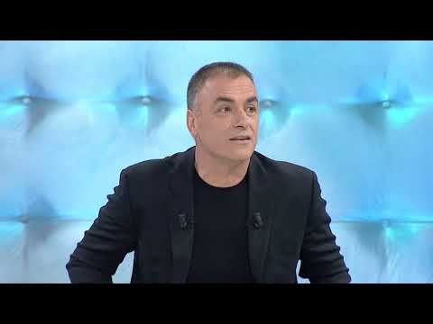 Zone e lire - Plas debati / Do bejme shtet? Apo do bejme treg? (12 janar 2018)