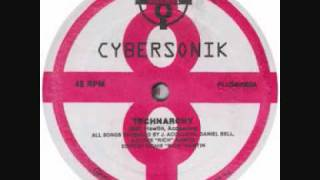 Cybersonik - Technarchy
