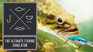 Fishing Planet #2 - Its Out!