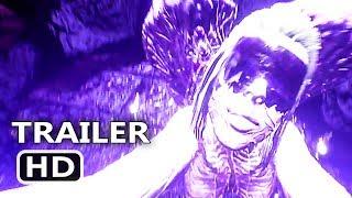 PS4 - Agony Fractal Trailer (2018)