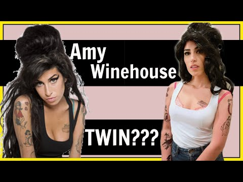 HOW TO: AMY WINEHOUSE HALLOWEEN MAKEUP TUTORIAL