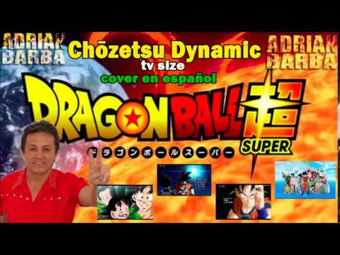 Dragon ball op latino - 5 2
