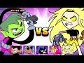 Teen Titans Go!: Jump Jousts - Beast Boy [Cartoon Network Games]