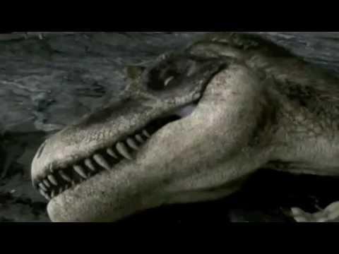 """Albertosaurus Tribute """"Paperthin Hymn"""""""