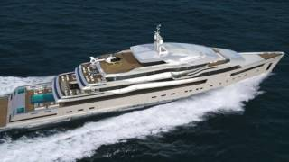 Onboard Superyacht HALCYON, South Africa's Largest CATAMARAN, Yachts On Sale At MYS & much more
