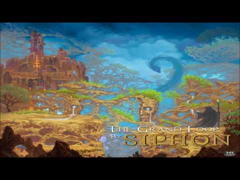 SIPHON - The Grand Loop [Full Album]