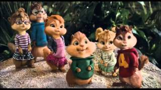 alvin y las ardillas bad romance chipmunks and chipettes o ardillas y arditas