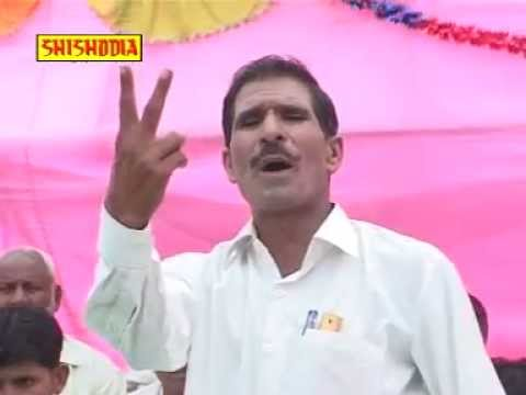 HARYANVI RAGNI---Bete Ne Bol Maro Raja Chhatradhari----(HARERAM BAISLA & SUSHEEL SHARMA)