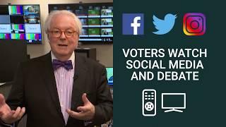 How do debates influence campaigns?