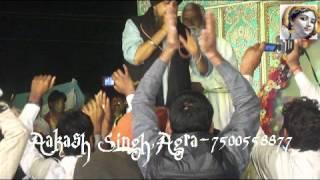 Mere shish ke dani ka....khatu shyam- Falgun mela 2012...lakhbir singh lakha live concert