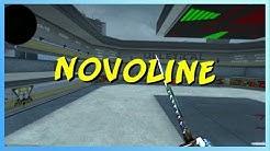 CSGO CHEAT REVIEW | NovolineHook - PRIVATE Legit Cheat