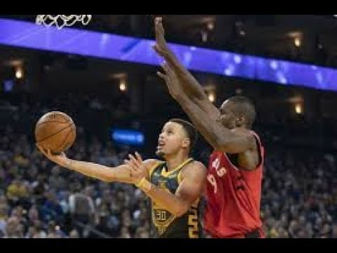 Golden State Warriors vs Toronto Raptors NBA Full Highlights (13TH DECEMBER 2018-19)