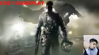EID DAY 1 SPECIAL GAME PLAY OF COD 1 ONLINE