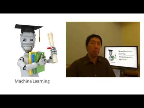 Lecture 9 2 — Neural Networks Learning | Backpropagation Algorithm — [  Machine Learning | Andrew Ng]
