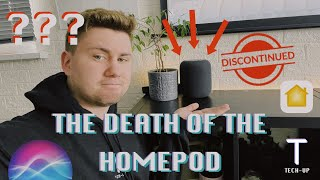 Apple Killed the HomePod - Whats Next?