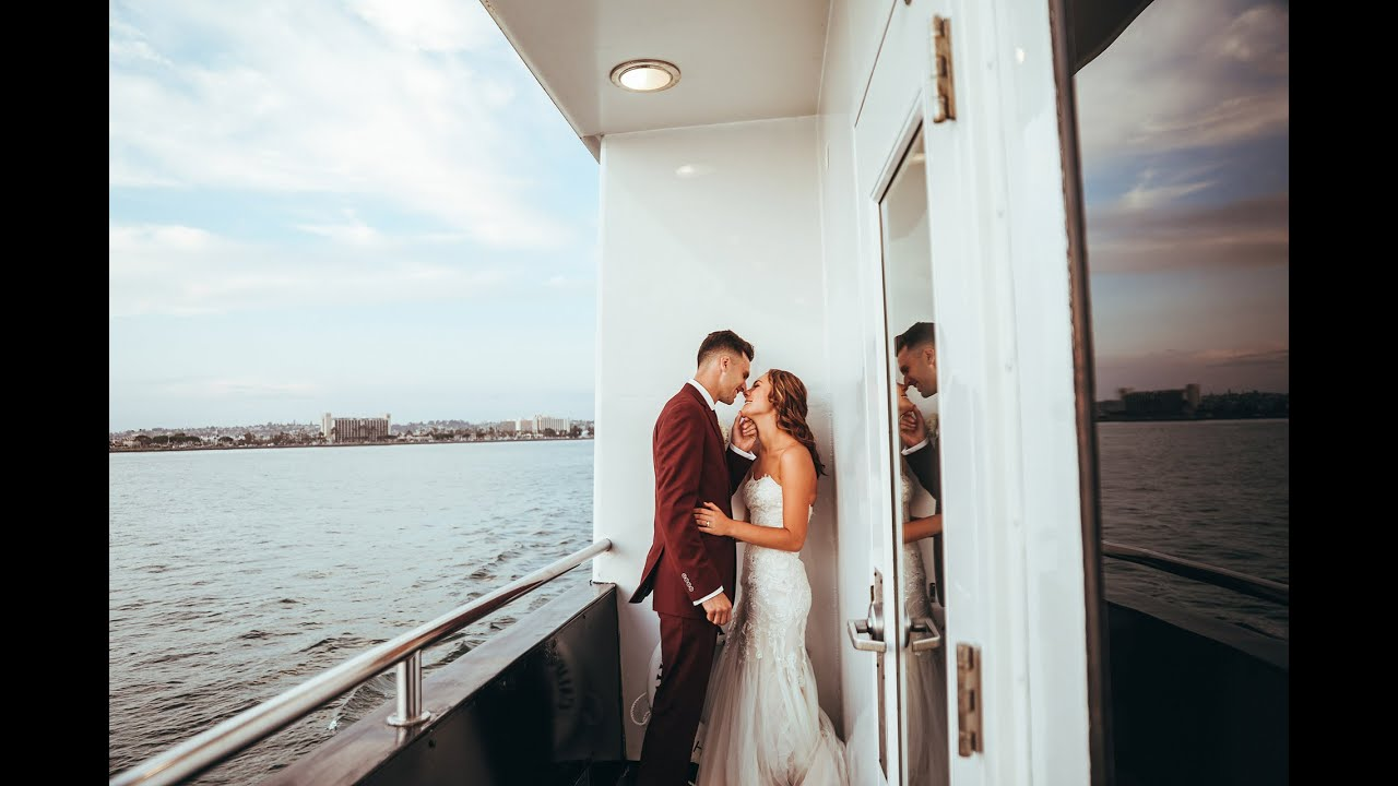 Riley & Madelyn Tate (Flagship Event Wedding Film)