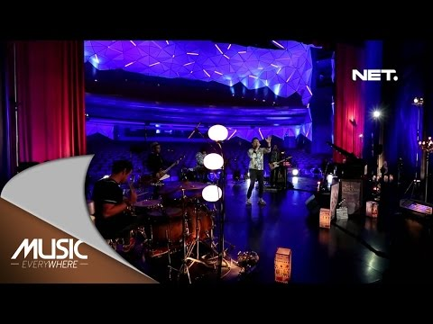 Nidji - Semesta Hidupku - Music Everywhere
