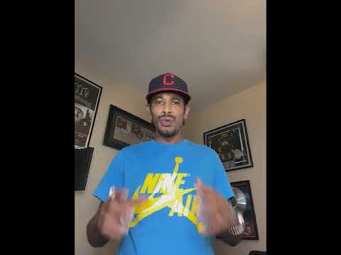 Layzie Bone of Bone Thugs-n-Harmony Shouts Out Trillest Entertainment & 2 Trill Mag