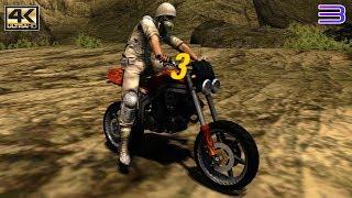 RPCS3 PS3 Emulator - MotorStorm: Pacific Rift DEMO Ingame / Gameplay 4K 2160p! VULKAN (5f04703)