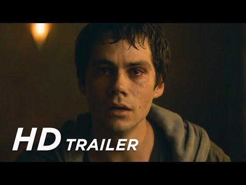FLASHBACK Trailer (Deutsch)