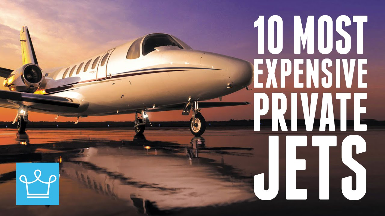 10 most expensive private jets in the world doovi. Black Bedroom Furniture Sets. Home Design Ideas