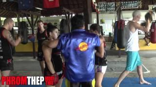 Video Master Toddy in a Phuket Gym download MP3, 3GP, MP4, WEBM, AVI, FLV Agustus 2018