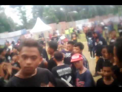 Nebucard Nezar - Alun Alun Nganjuk Live Taman Angkasa Banyumas