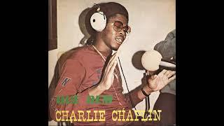 QUE DEM  CHARLIE CHAPLIN • 1984