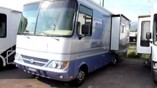 Safari Trek 3011 Motorhome Class A
