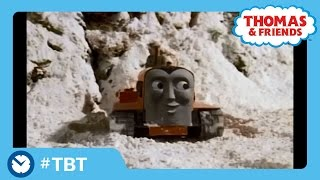 Don't Judge A Book By Its Cover | TBT | Thomas & Friends