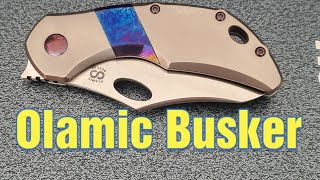 Фото Olamic Busker - EEDC Review