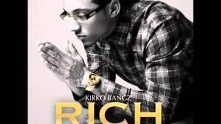 Rich   Kirko Bangz and August Alsina   Instrumental Mp3
