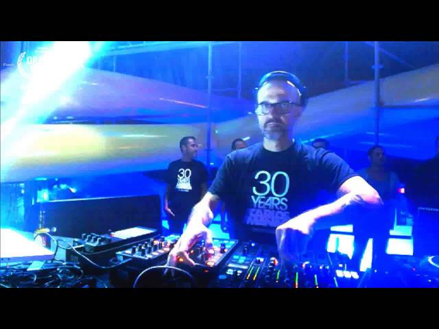 Orange Room Porto w/ Carlos Manaça during Sound Waves 2016