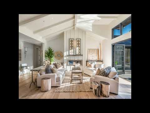 Rustic Living Room Ideas For A Cozy, Organic Home