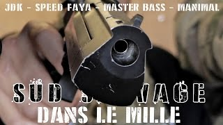 Download JDK - SPEED FAYA - MASTER BASS & MANIMAL - Dans le mille [Clip Officiel] MP3 song and Music Video