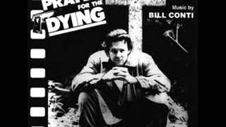 A Prayer For The Dying - OST - End Title - Music by Bill Conti