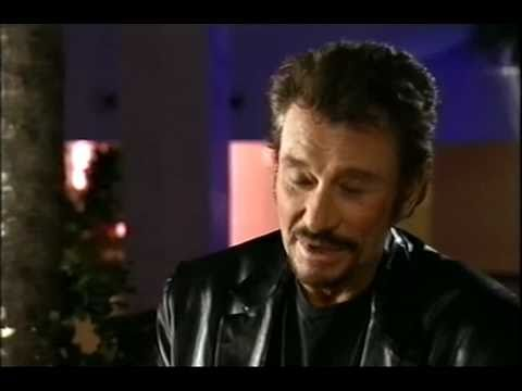 Johnny Hallyday in English, Johnny en Anglais