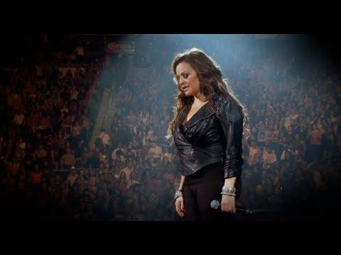 Jenni Rivera Ultima Presentacion Monterrey 2012 Despedida