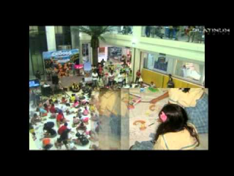 PLATINUM CINEPLEX TIMOR LESTE EVENTS  DOCUMENTARY