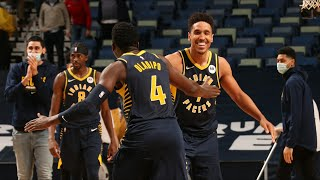 Lonzo Costly Turnover! Brogdon Game Winner OT vs Pelicans! 2020-21 NBA Season