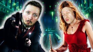 COMKEAN ER HARRY POTTER?! - Dansk Roblox: Wizard Tycoon