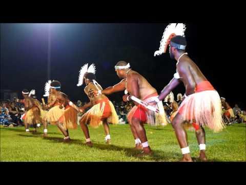 2016 Winds of Zenadth Cultural Festival