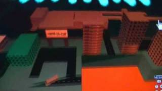 ROBLOX End of the World Simulation 2010